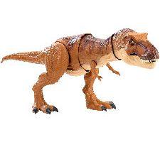 Jurassic World Superataque del Tyrannosaurus Rex Mattel