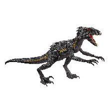 Jurassic World Dinosaurio de juguete Indoraptor Mattel
