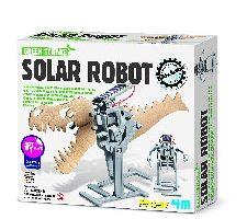 Solar Robot Dinosaurio Gizmos