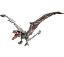 Jurassic World Dimorphodon de ataque dinosaurio de juguete Mattel