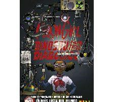 Moon Girl y Dinosaurio Diabólico 3 La más lista del mundo