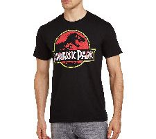 Jurassic Park: Classic Logo