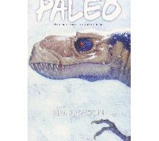 Paleo comic Jim Lawson