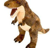 Wild Republic Peluche Dinosaurio T-Rex