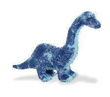 Aurora Dinosaurio Brachiosaurus Color Azul