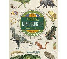 Colección de curiosidades. Dinosaurios Larousse Castellano