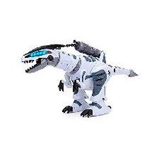 RCTecnic Dinosaurio Robot Teledirigido RoboRex