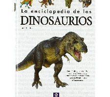 La enciclopedia de los Dinosaurios básica