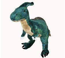 DINOSAUR ANIMAL PLANET Peluche Dinosaurio Parasauralophus