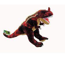 DINOSAUR ANIMAL PLANET Peluche Dinosaurio Ceratosaurus