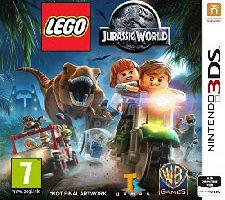 LEGO: Jurassic World Nintendo 3DS