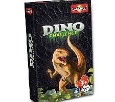 Bioviva Dino Challenge Negro