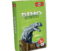 Bioviva Dino Challenge Verde