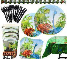 Kompanion Set Diseño de Dinosaurio
